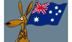 Boomer - Boomerang Books mascot