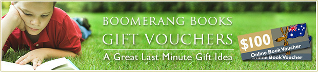 Boomerang Books Gift Vouchers - The Perfect Gift Idea!