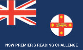 New South Wales Premier's Reading Challenge Book List