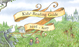 Kid's Reading Guide