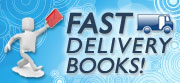 Fast Delivery Books!